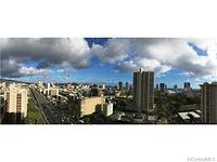 Photo of Town House #1116, 1415 Victoria St, Honolulu, HI 96822