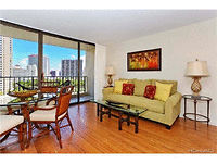 Photo of Chateau Waikiki #1014, 411 Hobron Ln, Honolulu, HI 96815