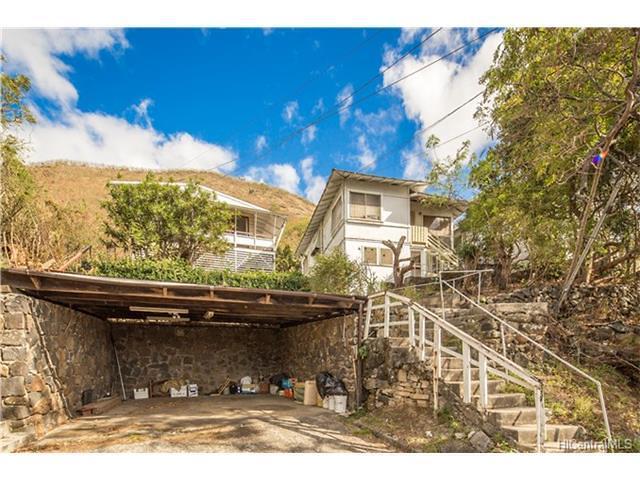Photo of 62 Prospect St #A, Honolulu, HI 96813