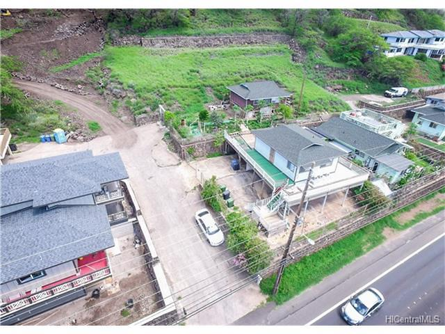Photo of 87-1320 Farrington Hwy #A, Waianae, HI 96792
