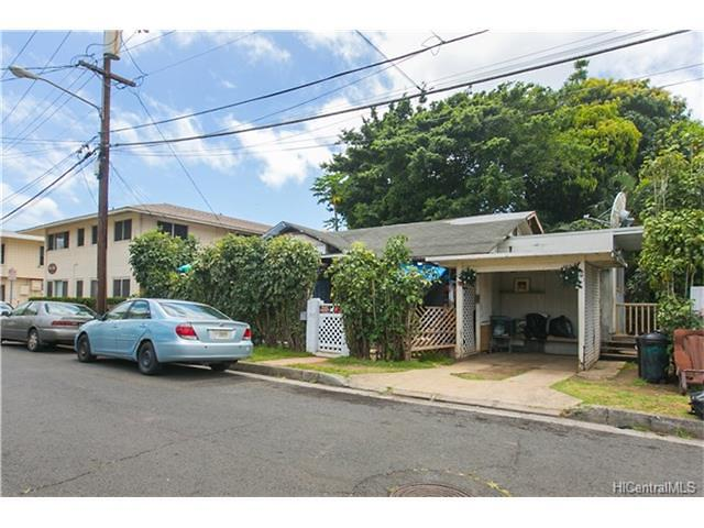 Photo of 1743 Nanea St, Honolulu, HI 96826
