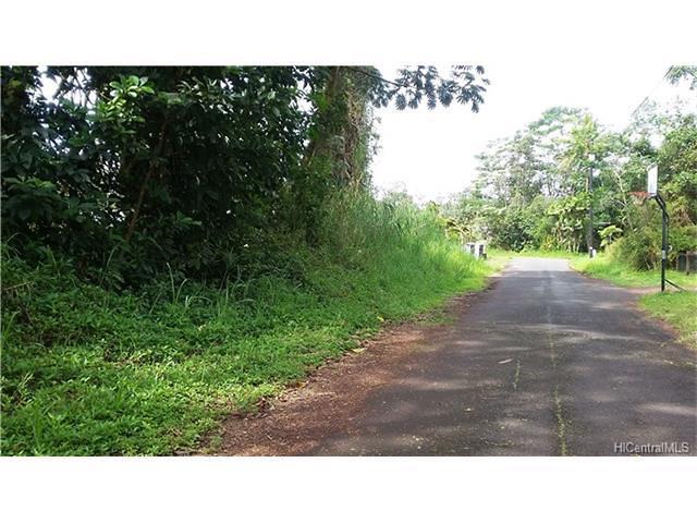 Photo of 0 Nanawale Estates, Pahoa, HI 96778